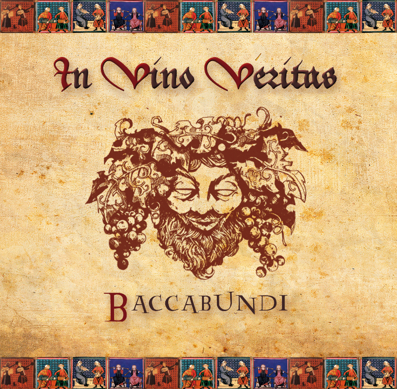 CD-BACCABUNDI