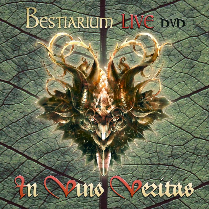 DVD-Bestiarium